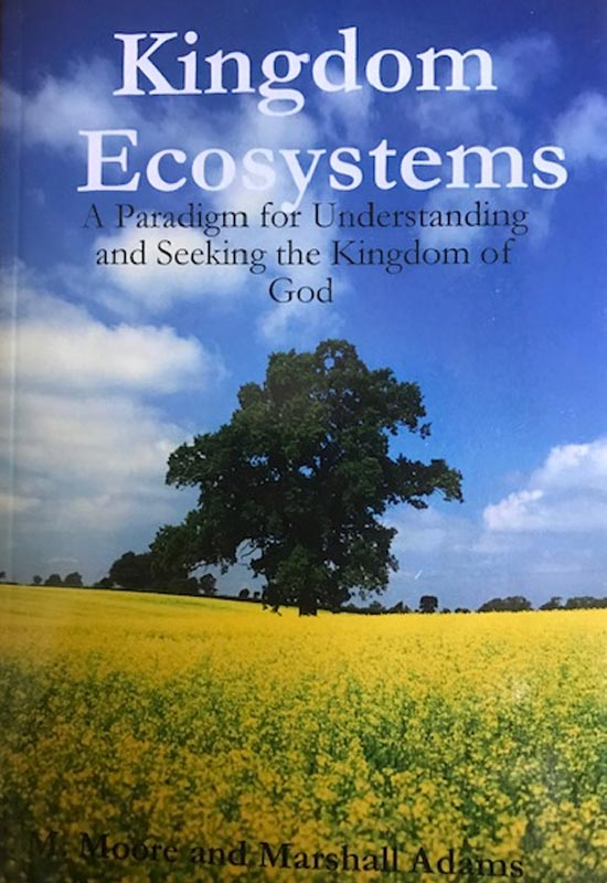 Kingdom Ecosystems
