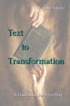 Text To Transformation