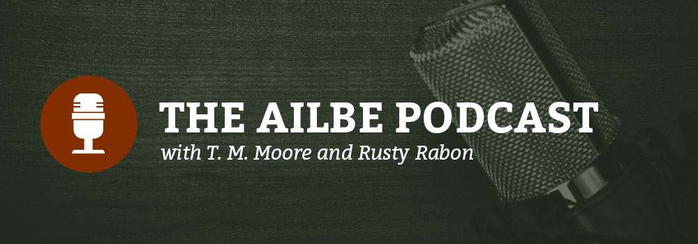Ailbe Podcast