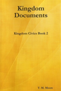 Kingdom Documents