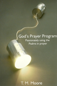 God's Prayer Program