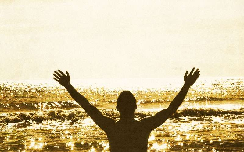Deprived of His Face