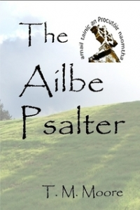 The Ailbe Psalter
